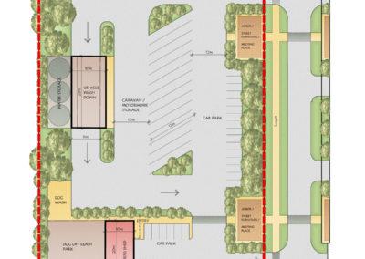 Good Life Central Facilities Design - October 31, 2019