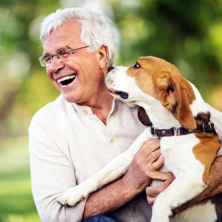 Good Life RV and Lifestyle Resort is dog friendly with off leash areas
