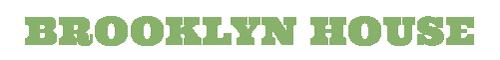 Brooklyn House Logo
